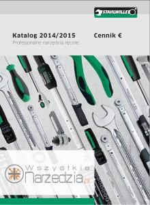 okładka katalog stahlwille